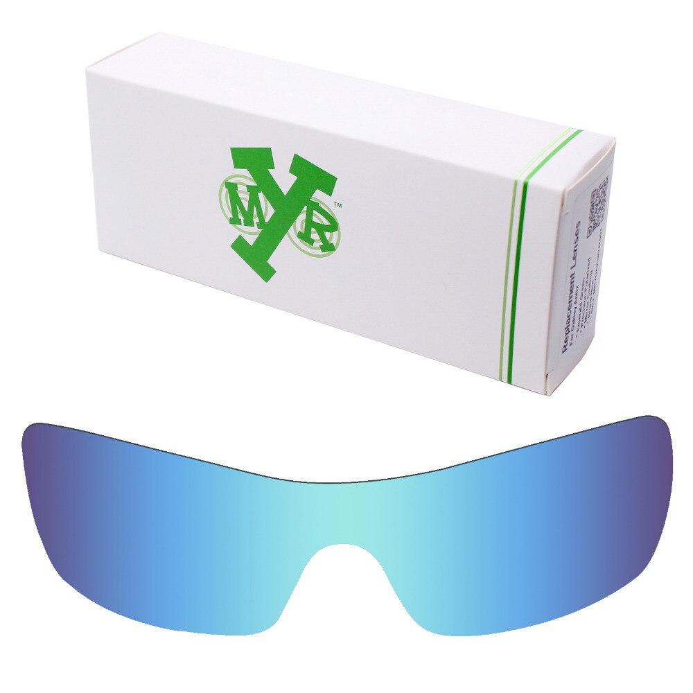 f6ab881f1b Mryok Anti Scratch POLARIZED Lentes de Reposição para óculos Oakley Batwolf  Óculos De Sol De Gelo Azul em Acessórios de Acessórios de vestuário no ...