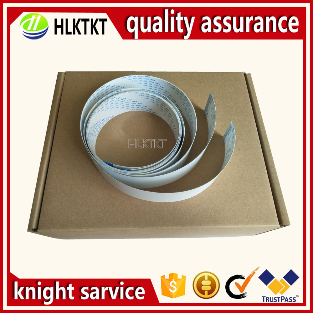 "C7770-60147 C7770-60274 C7770-60258 Flat Trailing Cable 42"" B0 for HP DesignJet 500 500PS 800 800PS 510 815MFP 820MFP CC800PS"