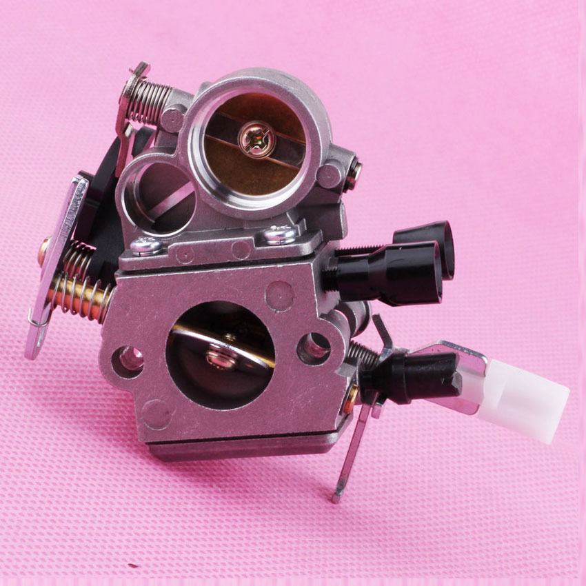 Carburetor for Stihl MS171 MS181 MS201 MS211 Chainsaw ZAMA C1Q S269 Carb Parts 11391200612 1139 120