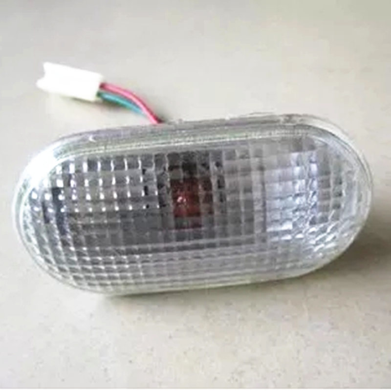 Car Side Turn Signal Light For Geely LC ,Geely GX2 ,Geely Emgrand XPandino ,Panda