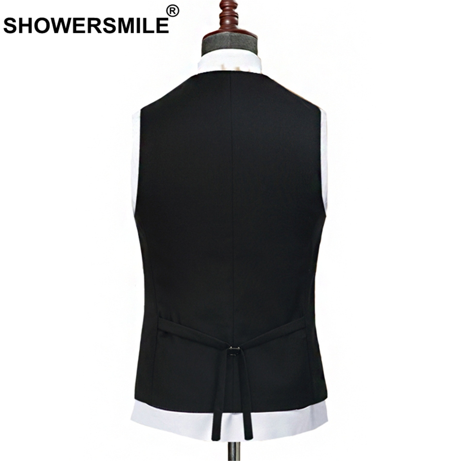 657f951a0bd SHOWERSMILE Men Army Green Wool Dress Vest Vintage Tweed Waistcoat Men  Spring Autumn Slim Fit Woolen Sleeveless Jacket Man GiletUSD 50.99 piece
