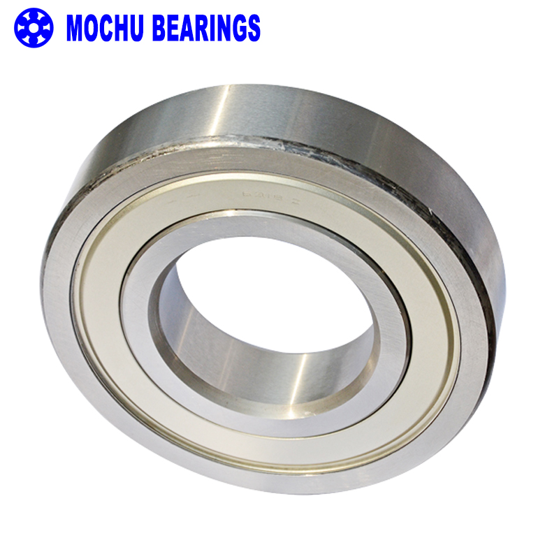1pcs bearing 6319 6319Z 6319ZZ 6319-2Z 95x200x45 MOCHU Shielded Deep groove ball bearings Single row High Quality bearings 6007rs 35mm x 62mm x 14mm deep groove single row sealed rolling bearing