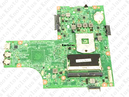 CN-0Y6Y56 for DELL Inspiron N5010 laptop motherboard HM57 DDR3 48.4HH01.011 DDR3 Free Shipping 100% test ok nokotion brand new qcl00 la 8241p cn 06d5dg 06d5dg 6d5dg for dell inspiron 15r 5520 laptop motherboard hd7670m 1gb graphics