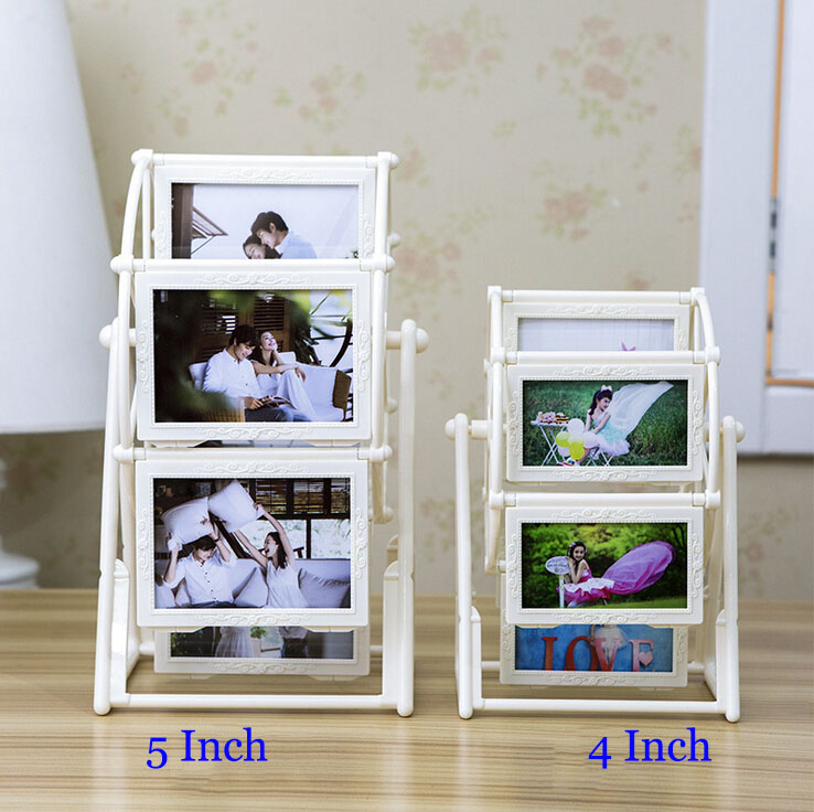 Photo Frame Ferris Wheel Baby Wedding Graduation Picture Frames ...