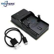 DLi109 D LI109 D BC109 Caricatore del USB Della Batteria per Pentax K 50 K50 K 30 K30 K S1 KS1 K S2 KS2 e K r kr Fotocamere REFLEX Digitali
