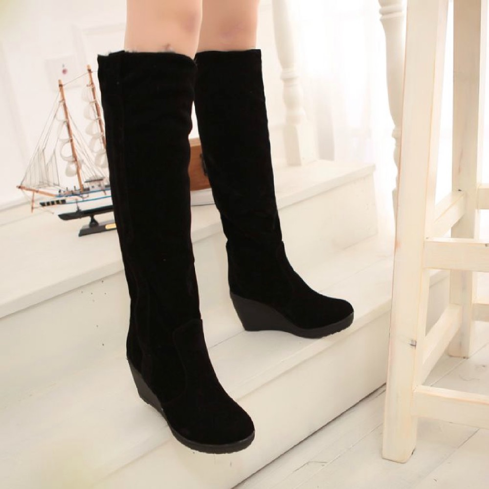 Aliexpress.com : Buy ENLEN&BENNA Snow boots women winter boots ...