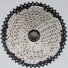 Фотография MTB Mountian Bike Bicycle Parts Freewheel Cassette 11s 11 Speed 11-50t Wide Ratio for Shimano m7000 m8000 m9000 SUNRACE