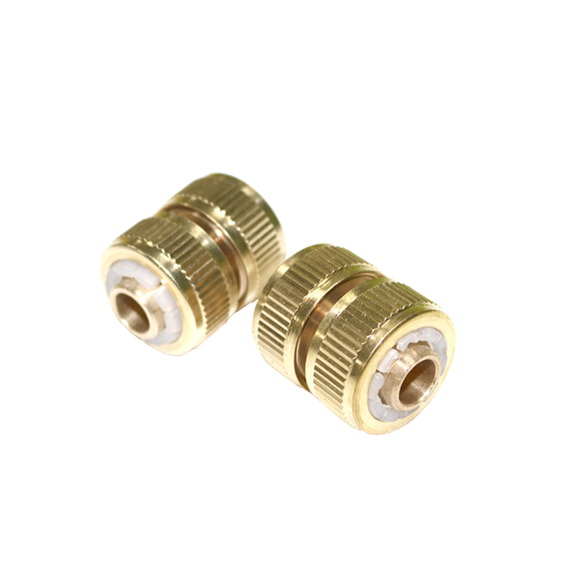 Garden Hose Quick Connector Copper Pipes Gasket