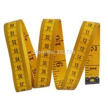 Высокое качество Прочный мягкий 3 метра 300 см швейная портновская лента измерительная линейка для изготовления одежды