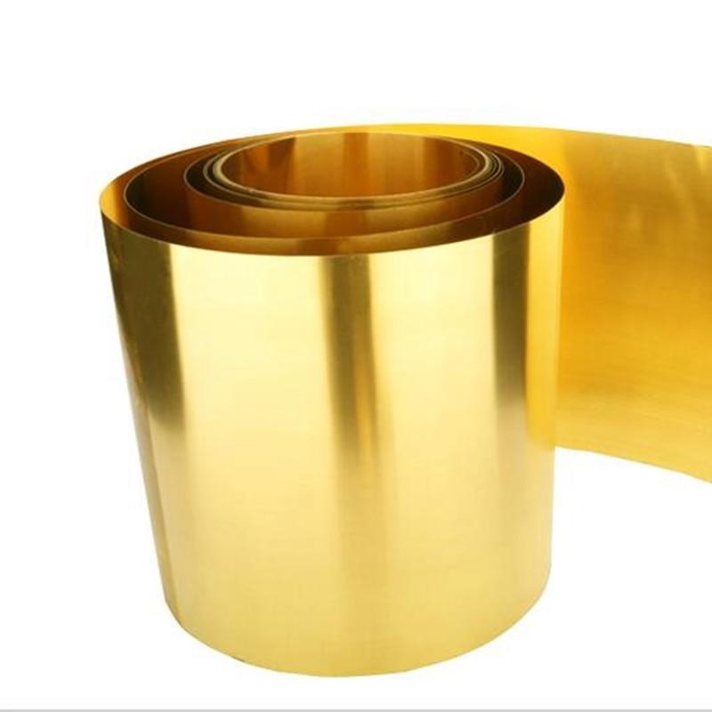 New 2pcs 99.9/% Pure Copper Cu Metal Sheet Plate 0.1mm*100mm*100mm