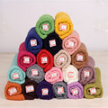 Stretch Knit Wraps Mohair Newborn Photography Props Baby Boy Infant Blanket Unisex Cotton Soft Photo Wrap Cloth Accessories