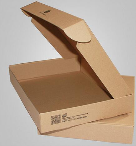 ФОТО one corrugated box sample ,size: 270*200*95MM free shipping