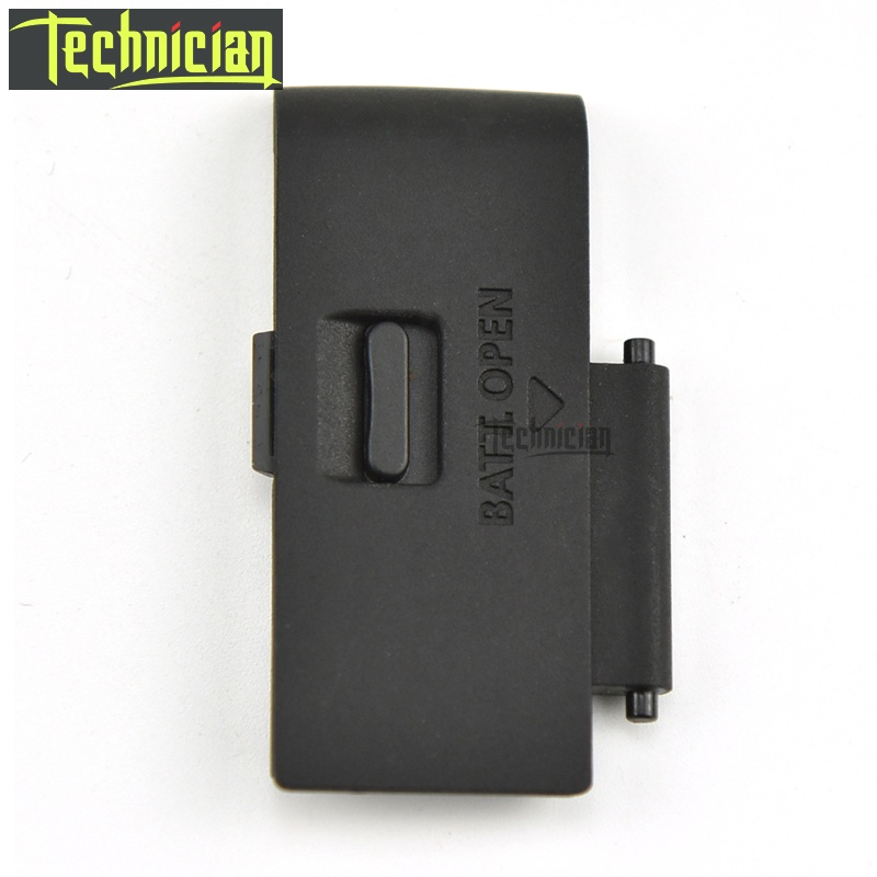 700D Battery Cover Case Camera Replacement Parts For Canon