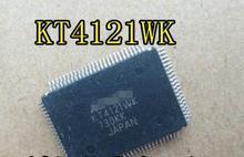 100% NOVA Frete grátis KT4121WK