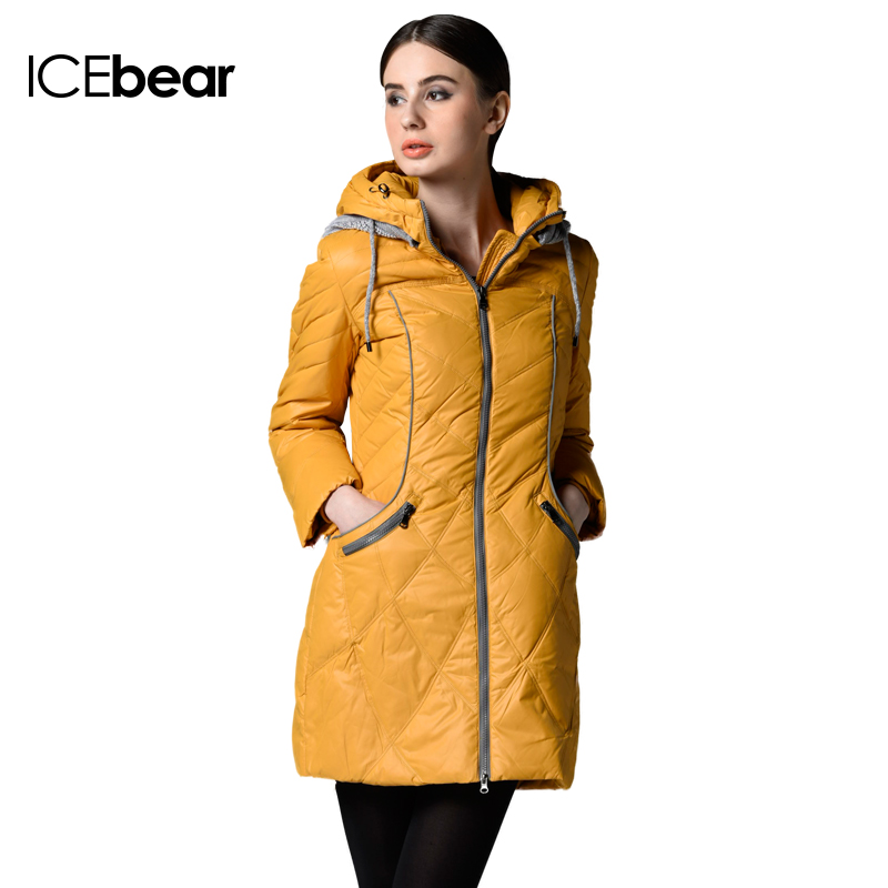 ICEbear 2016Cotton Two Colors Fashion Clothing Winter ...