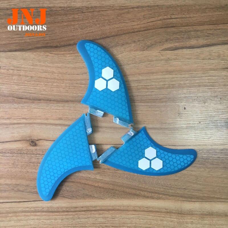 JNJ жаңа талшықты борттық борттық G7 L fcs - Су спорт түрлері - фото 3