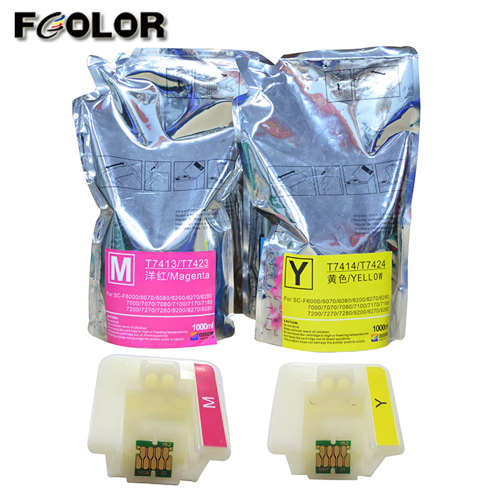 10× Ink Damper for Epson surecolor T3000 T5000 T7000 T3080 T5080 7080 7070 NEW