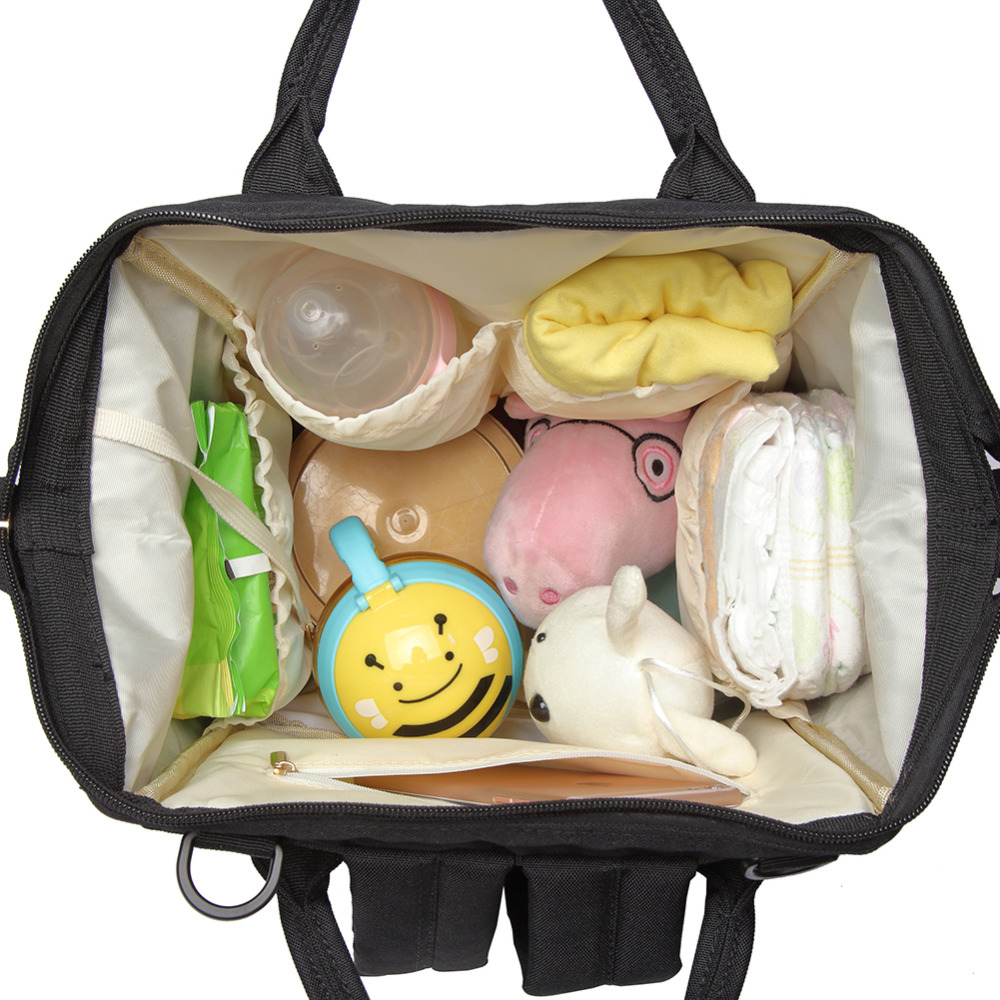 Lequeen-Large-Capacity-Mummy-Maternity-Bag-Diaper-Baby-Bag-Multifunctional-Nursing-Bag-Backpack-Baby-Care-mom (3)