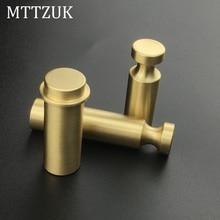 Латунный… от mttuzk: цинковый сплав Одноцветный халат крючки крючок для ключей пальто в европейском стиле крючок Полотенца крюк кухонный настенный Аксессуары для ванной комнаты