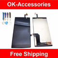 Replacement For Acer Liquid Z500 LCD Display+Touch Screen Digitizer Assembly 1PC/Lot