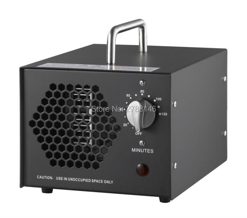 HIHAP 5G ozongenerator mini luchtreiniger