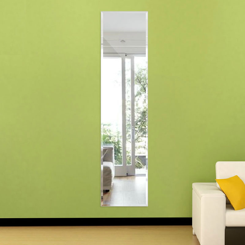 Espejo de pared espejo pared extensible x espejo de for Espejos para pared grandes sin marco