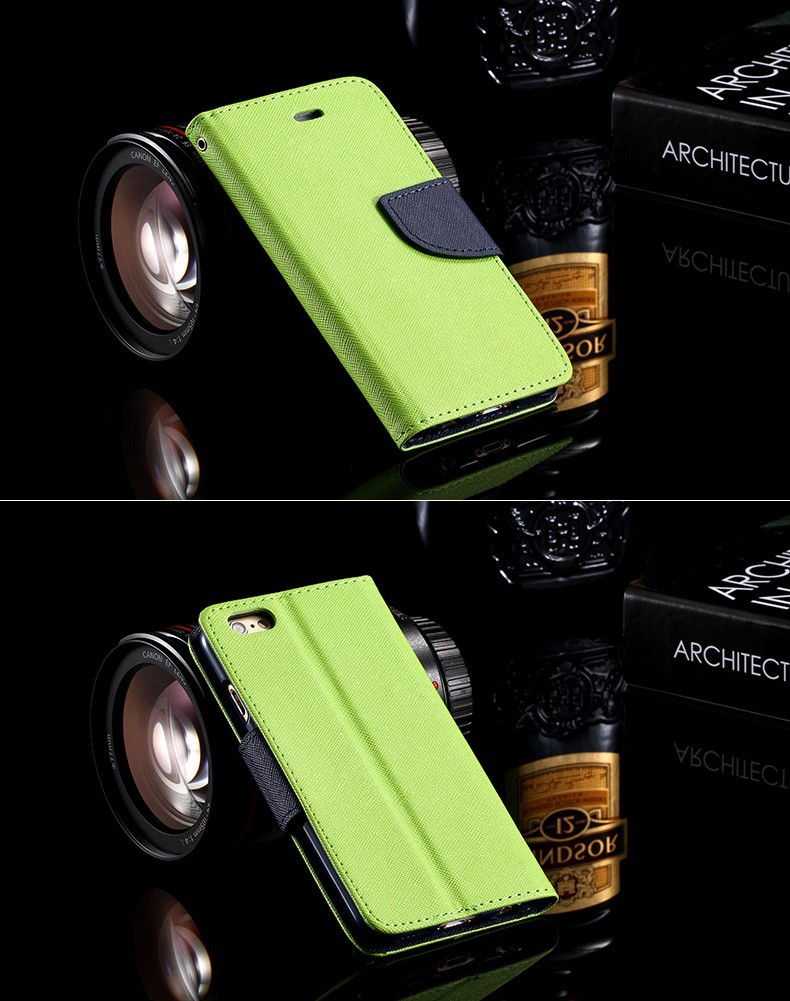 Kisscase dla iphone 5s se telefon case luksusowe kolor skórzane etui z klapką case dla apple iphone 5 5s 5g slot kart pokrywa torba dla iphone SE 9