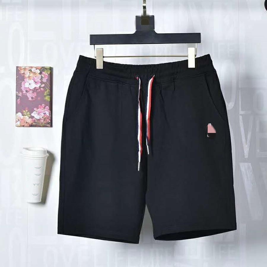 2019 Drawstring   Shorts   Beach   Shorts   Men's Breathable Sports   Shorts   Waist Spring Comfort   Shorts