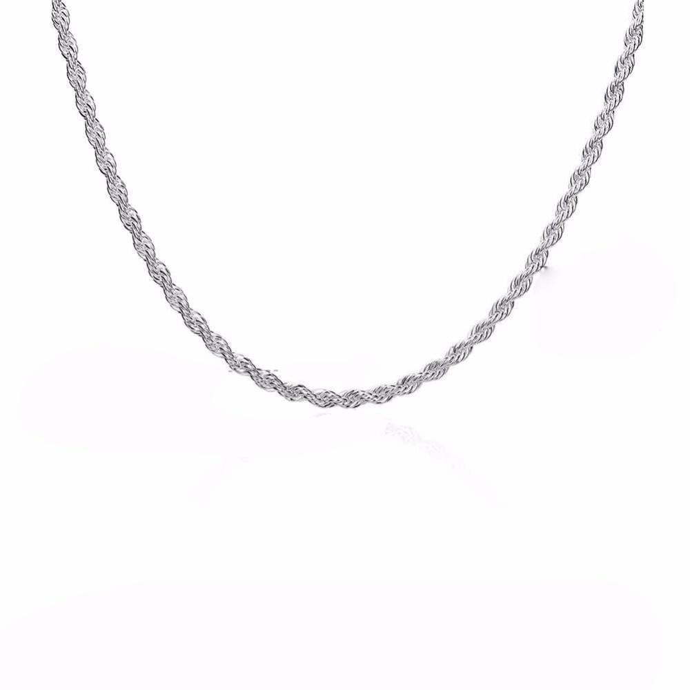 Belt1 для Ким отправить с упаковкой смолы Ожерелье круглой формы для женщин и человек 925 серебро Чиан