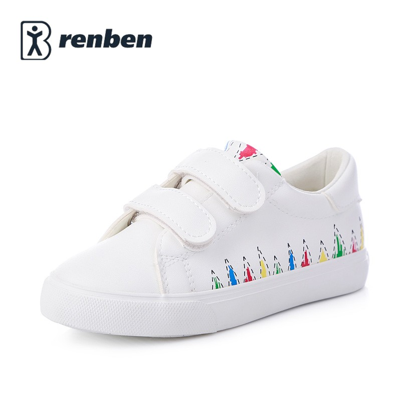 Kids Shoes Boys Sports Shoes Girls 2017 New Spring Summer Children Casual Shoes Boys Fashion Kids Sneakers