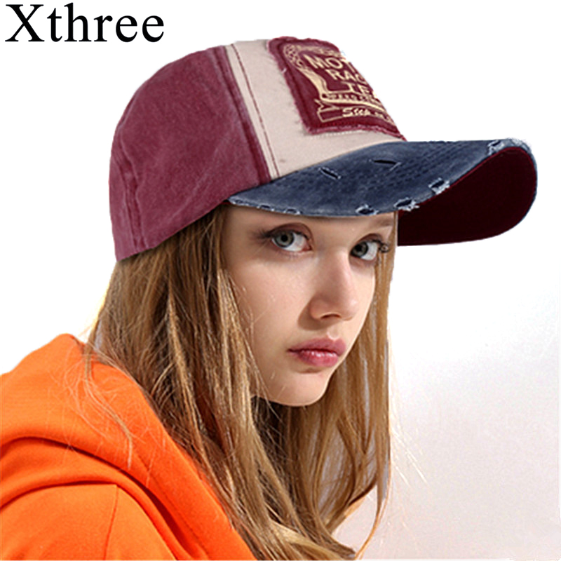 Xthree men's snapback hats baseball cap fitted cap cheap hip hop hats for women gorras curved brim hat cap wholesale svadilfari wholesale brand cap baseball cap hat casual cap gorras 5 panel hip hop snapback hats wash cap for men women unisex