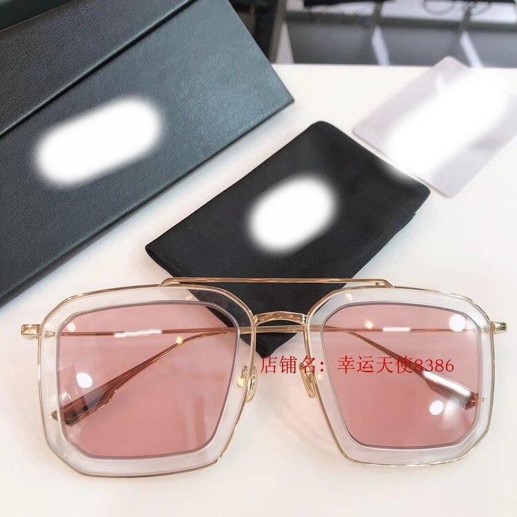 2019 Sonnenbrille Frauen Gläser Y04144 1 4 Für Carter Marke Runway 2 3 Designer 5 Luxus rEq4TE