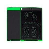 NEWYES 12inch Digital LCD Writing Tablets Ewriter Graffiti Board Handwriting Notepad Drawing Tablet Handwriting Pads No
