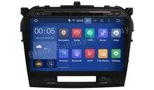 GIFTS  BIG 10.2 inch ROM16G 1024*600 4Core Android 5.1Fit SUZUKI GRAND VITARA 2015 2016 – CAR DVD PLAYER head unit dvd GPS Radio
