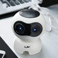 2018 nueva personalidad caliente pequeños altavoces del ordenador portátil de escritorio del USB Mini cable lindo multimedia audio subwoofer