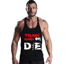 2016 Hombres tank tops Culturismo Hombres O-cuello Del Algodón oros gimnasios gimnasios Tank Top Hombres Ropa Camisas Sin Mangas hombres Musculosos de gimnasios(China (Mainland))