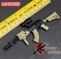 1:6 soldiers Russia AKM AK47 AK74 rifle full metal model