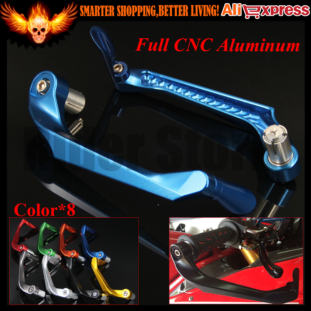 7/8 22mm Motorcycle Handlebar Brake Clutch Levers Protector Guard for BMW K1300 S/R/GT F800GS/Adventure F800GT F800S F800ST motorcycle handlebar protector guard