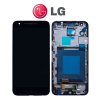 Orignal For LG Google nexus 5X H791 H790 Lcd Screen Display and Touch Glass Digitizer assembaly with frame or without frame