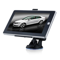 GPS Navigation for Car 8GB 7 inches Lifetime Map Update Spoken Turn to turn Navigation System Vehicle GPS Navigator #E80