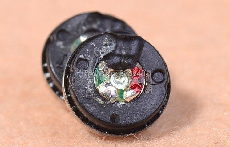 10mm hoparlör ünitesi 16 ohm kulaklık sürücüsü 2 - Taşınabilir Ses ve Görüntü