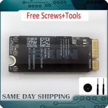2015 년 BCM943602CS Wifi 카드 Apple Macbook Pro 용 Retina A1398 A1425 A1502 802.11AC Bluetooth 4.1 공항 카드 653 0194