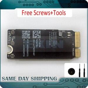 Image 1 - Wi Fi адаптер Broadcom bcm93602cs, 1750 Мбит/с, 802.11AC, с Bluetooth 4,0, BCM43602CS, A1425, A1502, A1398, Wi Fi карта WLAN