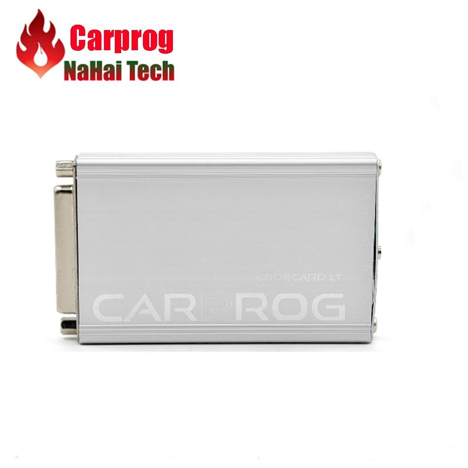 Цена за 2017 CARPROG V9.31 Обновлено V8.21 ЭБУ Чип Tunning с полной 21 Адаптеры для сим-карт для Автомагнитолы одометров dashboards Иммобилайзеры