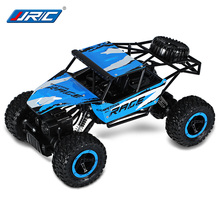 Original JJRC Q15 RC Car 2.4G 4CH 4WD 4×4 Driving Car 1:14 Remote Control Model Off-Road Vehicle Toy