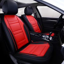 Высокое качество кожи авто seast Чехлы для Mazda 3 6 2 CX-4 CX-5 CX-7 Axela ATENZA LAND CRUISER 2 octavia a5 автомобильные аксессуары