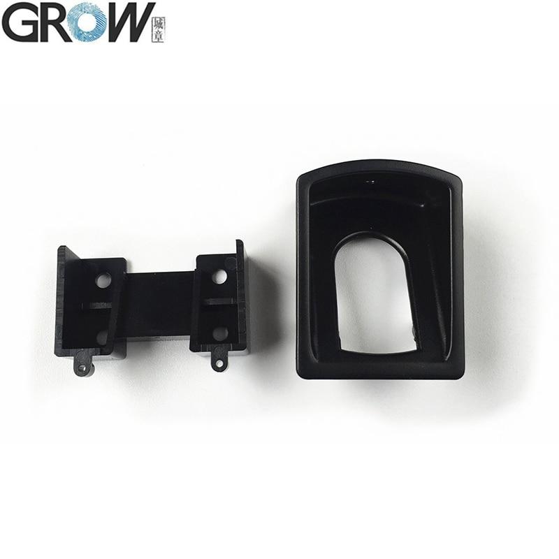 GROW Black Enclosure Fingerprint Access Control Module(R300/R301T/R302)