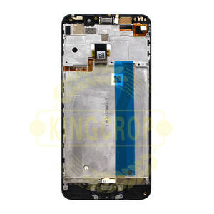 Image 3 - For ASUS Zenfone 3S Max ZC521TL LCD Touch Screen Digitizer Replacement for ASUS ZC521TL LCD X00GD Display with frame