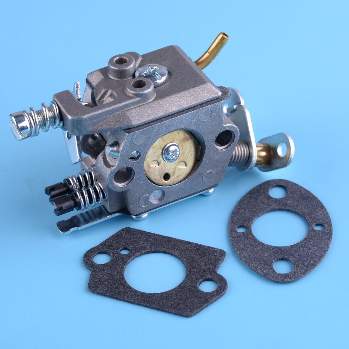 LETAOSK Carburetor Carb Kit Fit For Husqvarna 36 41 136 137 137e 141 142 Chainsaw Zama C1Q-W29E