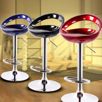 red black white yellow gray orange scalable rotating bar chair bar stool chair bar stools modern free shipping